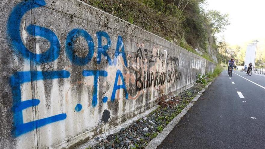 """ETA establece entre sus """"grandes desafíos"""" el de """"traer a casa"""" a los presos"""