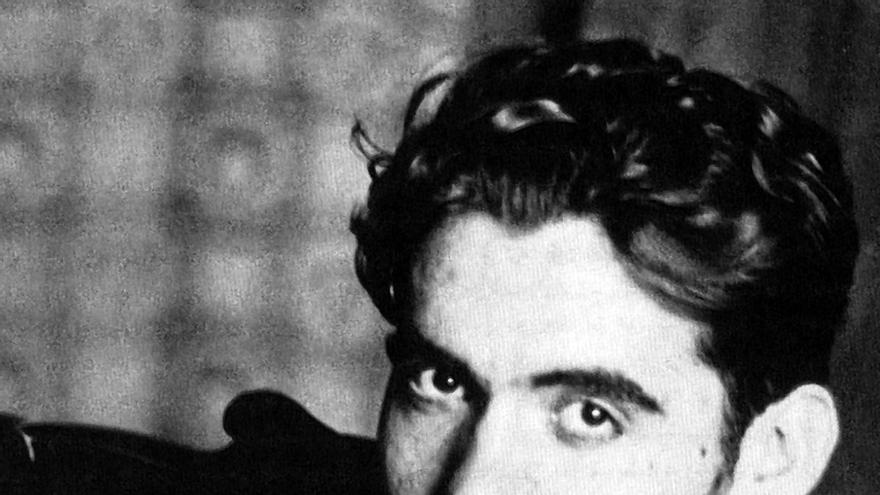 Tres rutas literarias dedicadas a Lorca conmemoran en Granada el aniversario de la Generación del 27