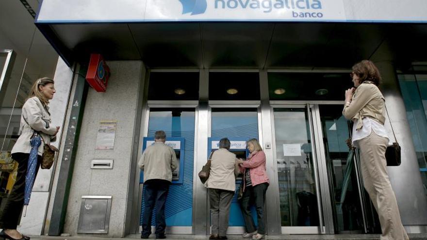 NCG Banco condenada a devolver a un matrimonio de Arzúa más de 100.000 euros