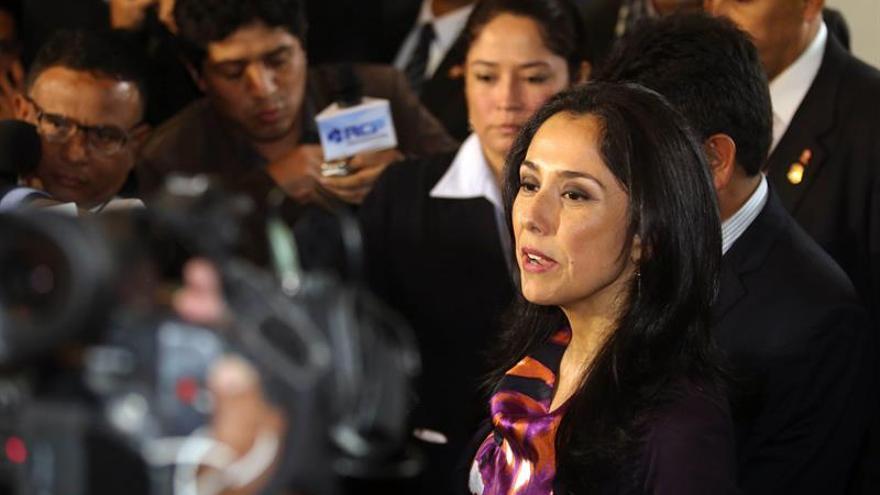 La FAO aplaza la toma de posesión de Nadine Heredia como directora en Ginebra