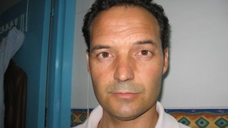 Vicente Martínez.