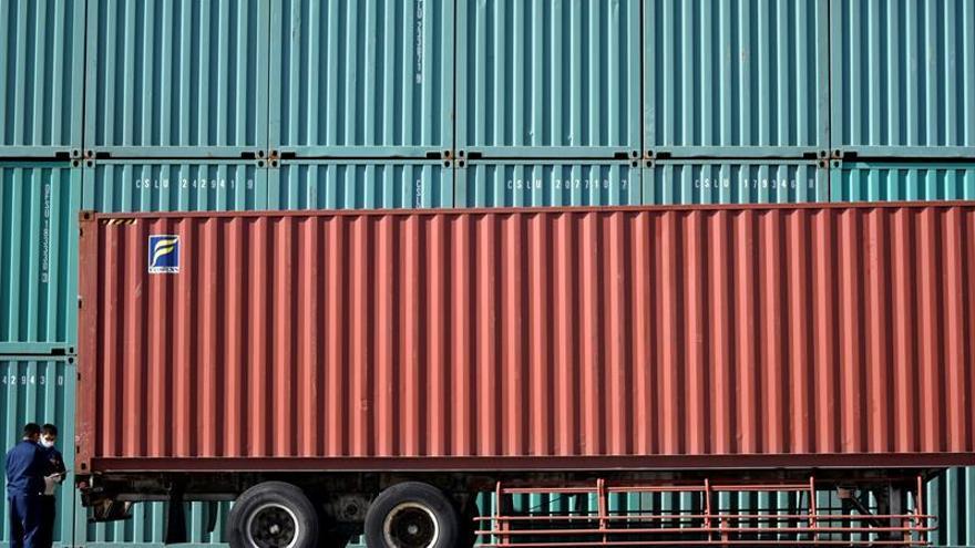 Japón logró un superávit comercial de 3.412 millones de euros en junio