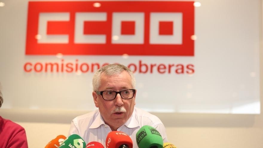 """Toxo denuncia las """"mentirosas"""" palabras de Heredia y que se le utilice para """"justificar el acoso y derribo"""" a Sánchez"""