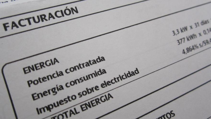 USO reclama una tarifa eléctrica para grandes consumidores de electricidad