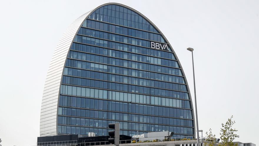BBVA pierde 1.792 millones por la crisis del Covid-19 e impacto del ajuste de fondo de comercio en EE.UU.