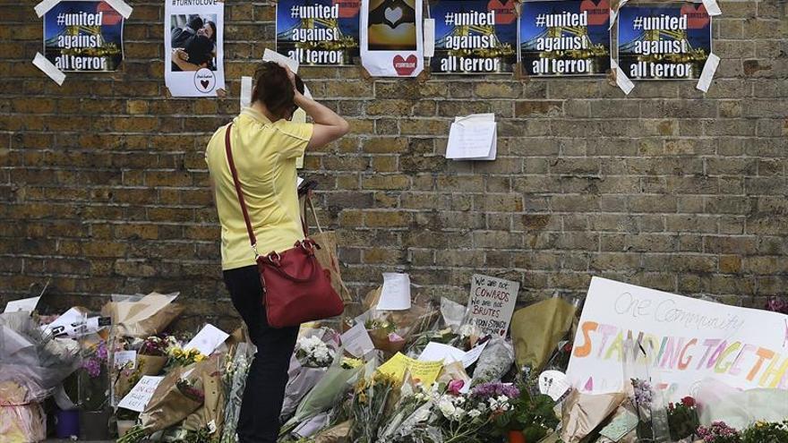 """El agresor del atentado de la mezquita de Londres tiene """"problemas mentales"""""""