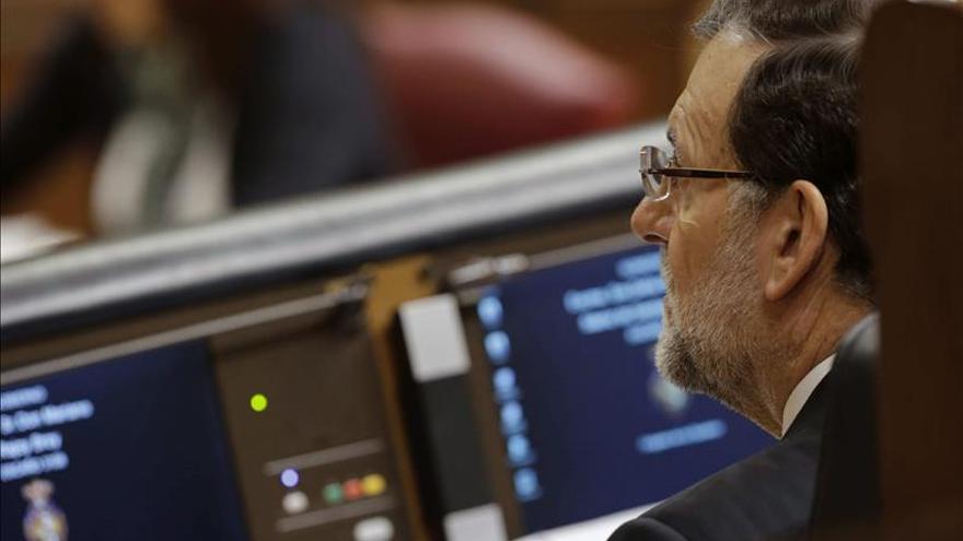Rajoy mantendrá la dispersión de presos etarras mientras ETA no se disuelva