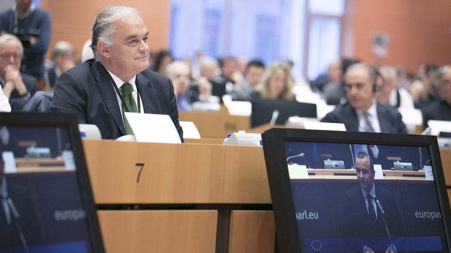 """Pons: """"El centro derecha en Francia trata de aplicar las mismas recetas que Le Pen, pero con un enfoque democrático"""""""