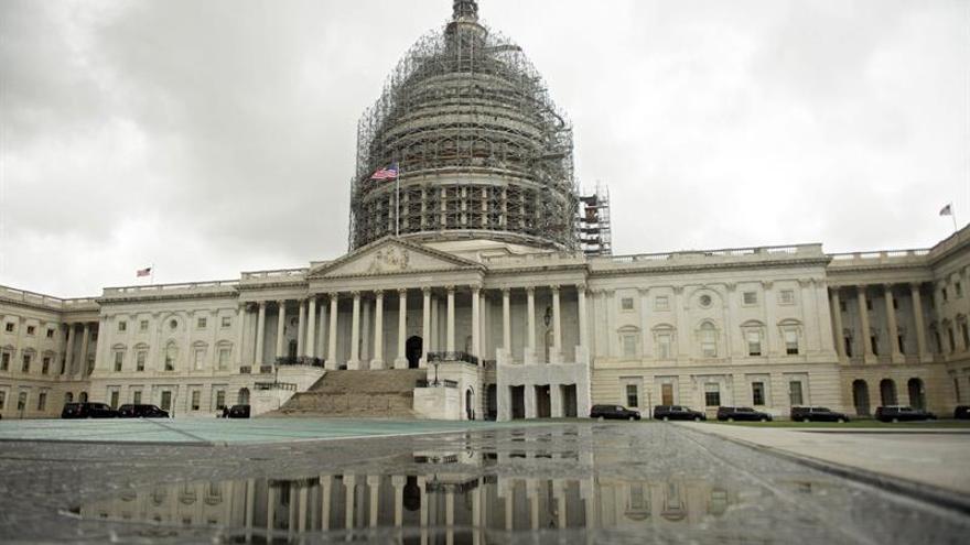 Congresistas de EE.UU. piden el TPS a Obama para los inmigrantes centroamericanos