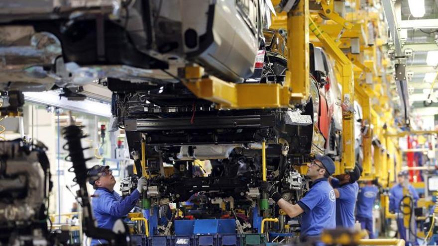 Ford Almussàfes propone ERTE de 4 días que afectará a toda la plantilla