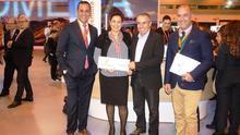 Turespaña reconoce la apuesta de calidad de Fuerteventura