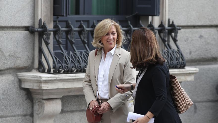 Delegada del Gobierno en Madrid comparece este jueves en el Congreso por el 'caso Mercamadrid'