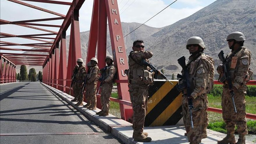 Perú militarizará la zona del conflicto antiminero en la que se han registrado cuatro muertos