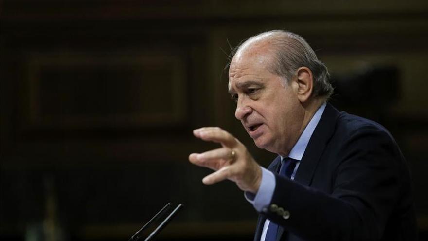 Fernández Díaz irá al Congreso el viernes a las 9.30 para explicar su cita con Rato