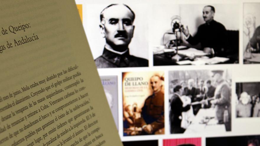 Paul Preston dedica al terror de Queipo un capítulo de 'El holocausto español'.