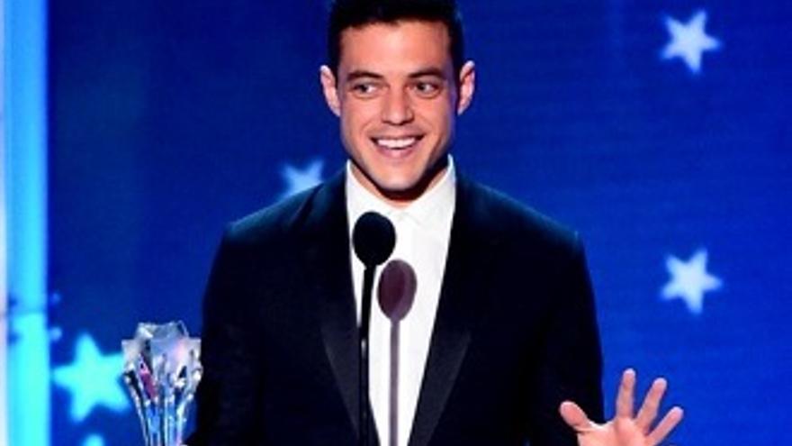 'Mr. Robot' también triunfa en los Critics' Choice Awards 2016