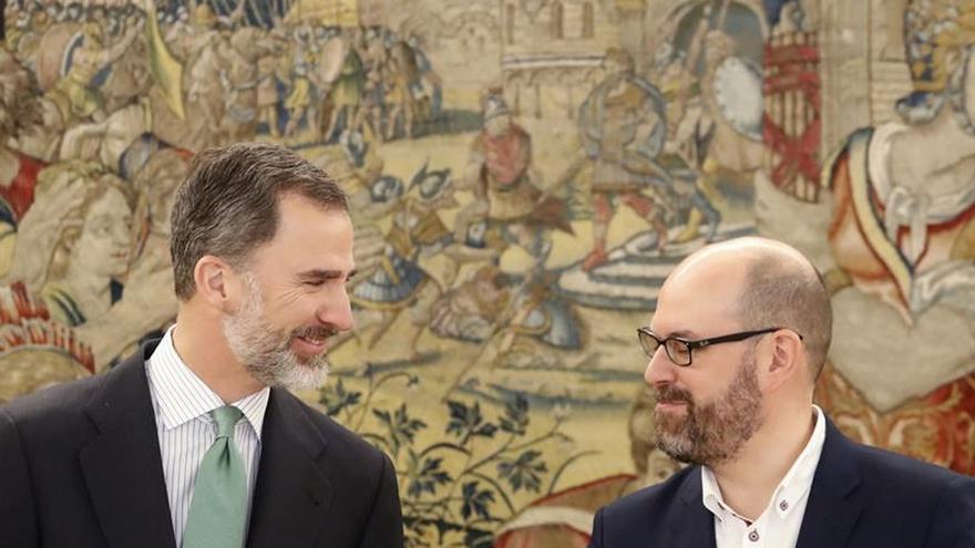 El alcalde de Santiago ve receptivo al Rey para reunir el Patronato del Consorcio