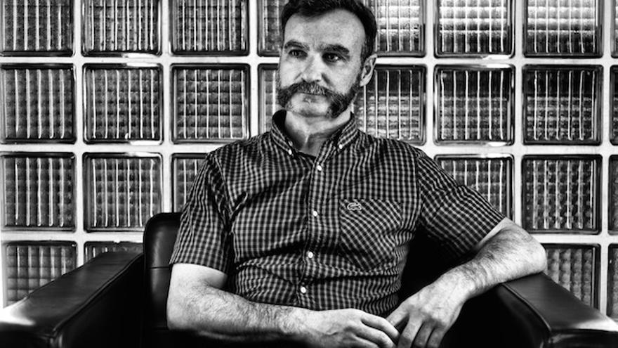 Alberto Guijarro, codirector del festival Primavera Sound de Barcelona que celebra su 15 edición / David Ruiz