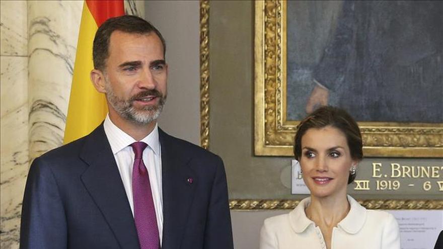 La Casa Real tendrá listo su código interno de conducta antes de fin de año