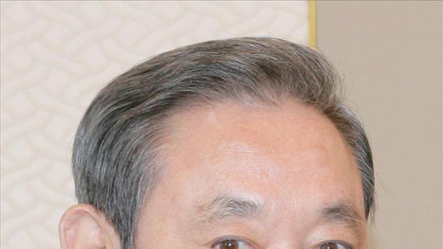 El presidente de Samsung sigue hospitalizado un año después del infarto