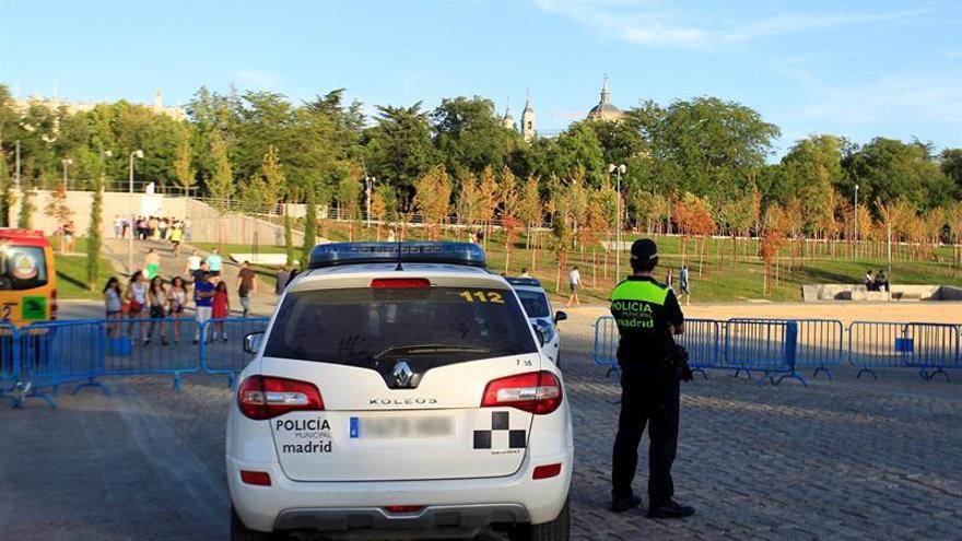 Incautan 85.000 prendas en el mayor operativo contra falsificación en Madrid
