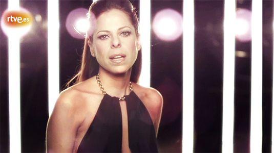 """Pastora Soler estrena videoclip para """"Quédate conmigo"""""""