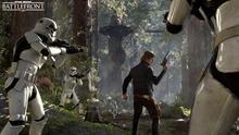 Más de veinte gigas para Star Wars: Battlefront en PS4 y PC
