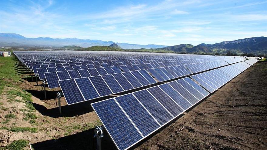 La francesa EDF gestionará en Brasil el mayor parque solar de América Latina