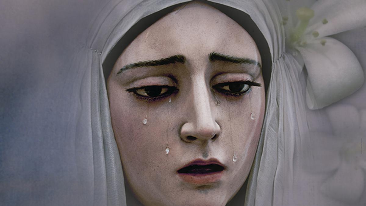 Virgen de la Salud