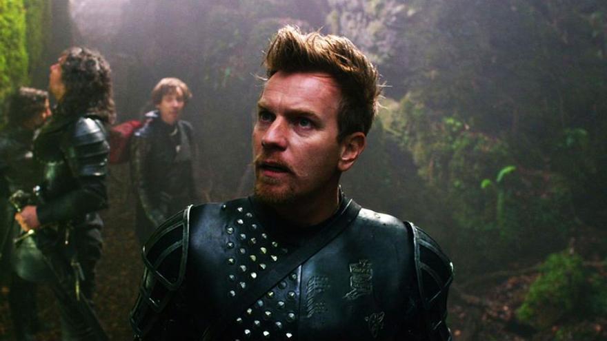 Ewan McGregor protagoniza Jack El cazagigantes en Antena 3