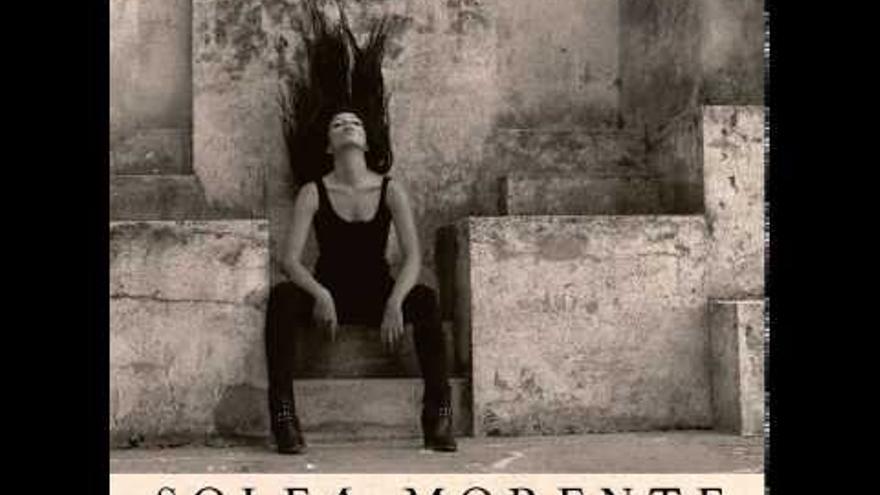 """Tendrá que haber un camino, el disco """"familiar"""" de Soleá Morente"""