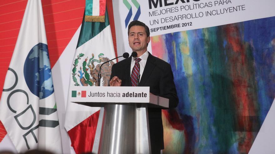 """Peña Nieto afirma que """"el libre comercio es el camino para América Latina"""""""