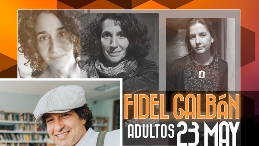 Cartel 'La Solera Cuenta en Casa'