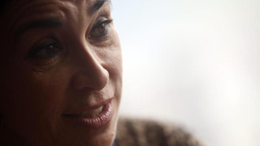 Carmen Posadas: El español es un idioma para crear y para soñar