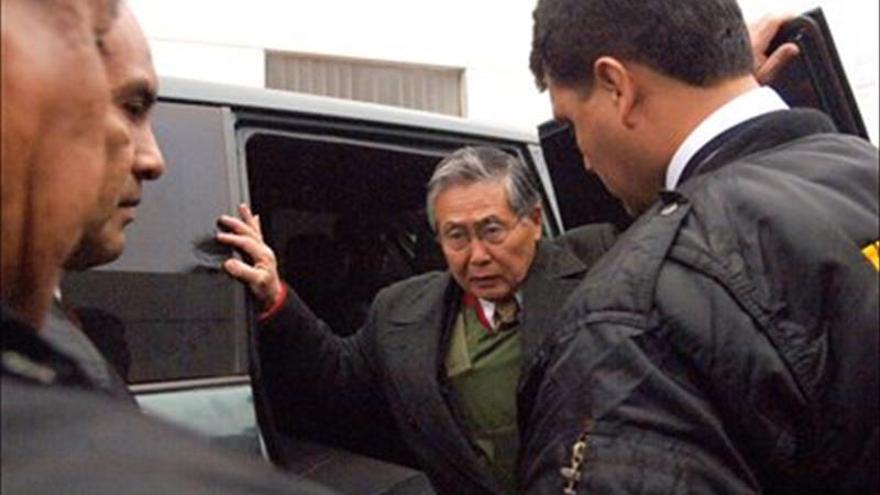 Un abogado sostiene que no hay fundamento para la revisión de la sentencia de Fujimori