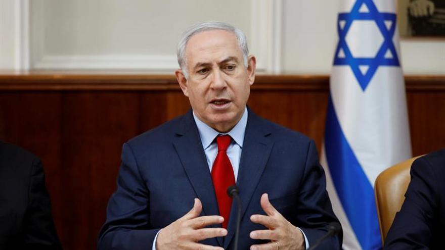 Decenas de jóvenes escriben una carta a Netanyahu negándose a servir en el Ejército