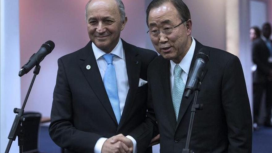 El Acuerdo de París, el gran hito ambiental de 2015 según las ONG