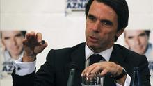 Aznar revela dudas sobre la autoría del 11M en un informe del CNI dos días después