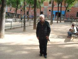 José Aragón|LUIS DE LA CRUZ