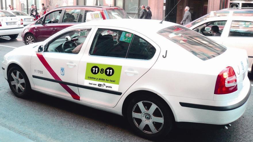 Fedetaxi abre una delegación en Bruselas para actuar ante la CE y crear una alianza de taxistas europeos