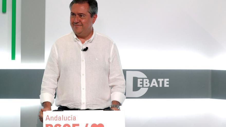 Espadas acaba campaña en Jaén tras 11.000 kms. y la visita de 103 municipios