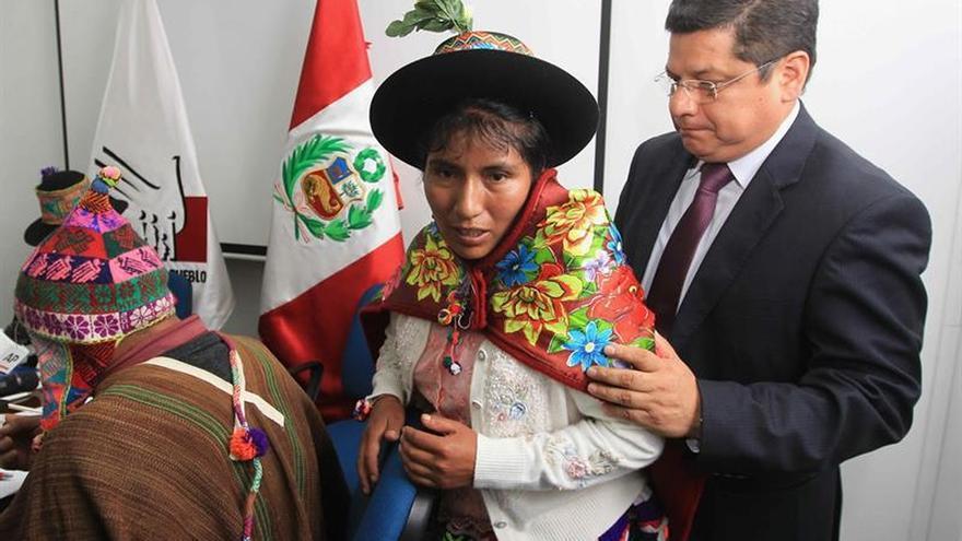 El ex defensor del Pueblo presidirá una comisión especial anticorrupción en Perú