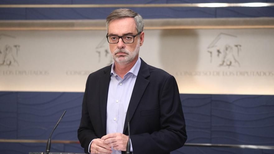 Ciudadanos pregunta a Interior si el mosso d'Esquadra que escolta a Puigdemont en Bélgica ha incumplido la ley