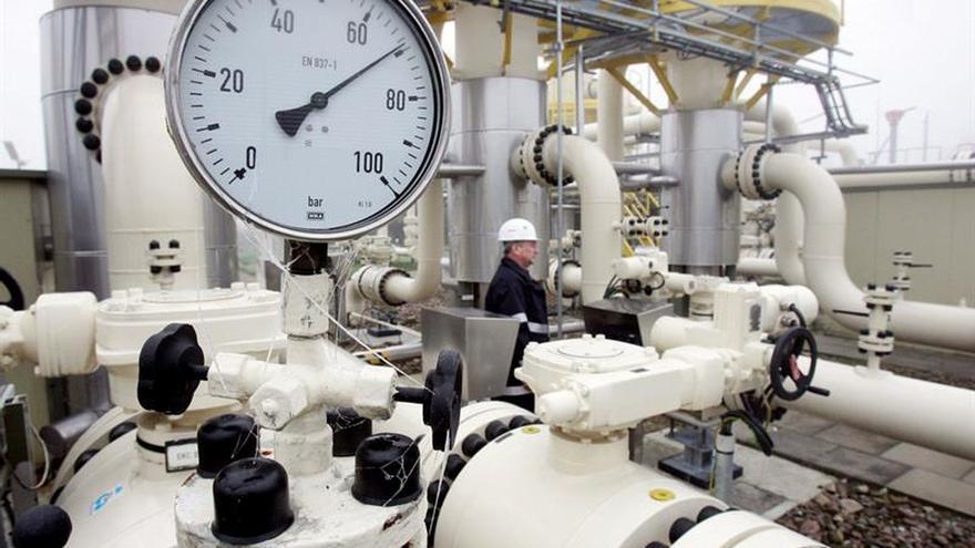 La AIE prevé un aumento de cerca del 10 % de la demanda de gas para 2022