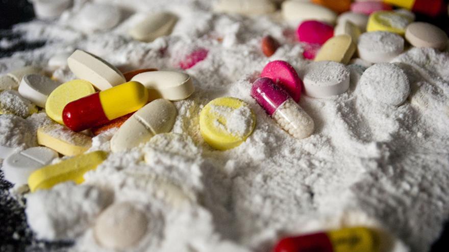 El mercado de las drogas en Internet cambia sus métodos/ Foto: Flickr: Josué Goge