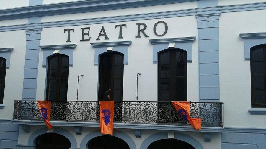 El Teatro Circo de Marte acoge las proyecciones y ceremonia de clausura del XI Festivalito.