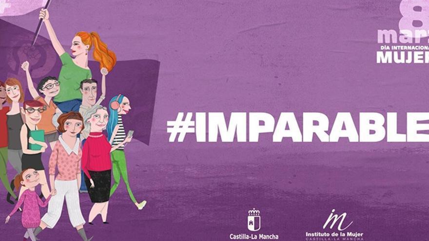 Campaña Dia Internacional de las Mujeres