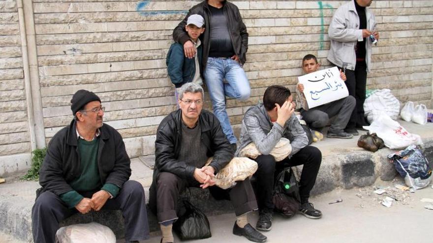 La ONU hace un nuevo llamamiento urgente para aliviar el drama en Yarmuk