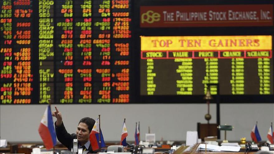 La mayoría de bolsas del Sudeste Asiático abren con ganancias