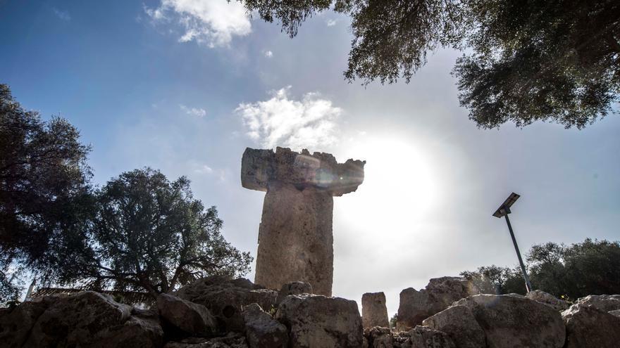Menorca Talayótica, una candidatura a Patrimonio Mundial con 280 yacimientos